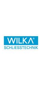 Замки «Wilka» для дверей системы Антипаника