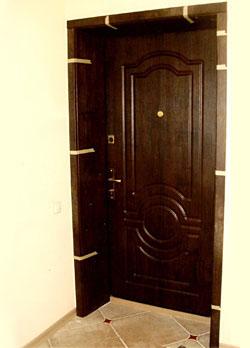 новость про откосы дверной коробки