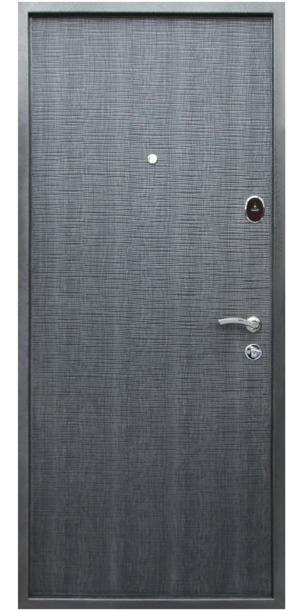 Фото металлической входной двери производства ООО Деловой металл ДМС-403