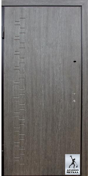 Металлическая дверь г60