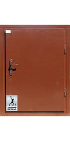 Фото металлического противопожарного люка EI 30 производства ООО Деловой металл