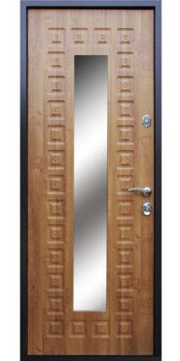 Внутренняя сторона входной двери ДМС-703