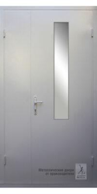 Входная дверь ДМС-802.1