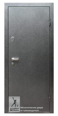 Стальная входная дверь в квартиру ДМГ-105