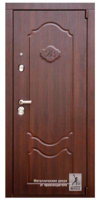 Металлическая входная дверь в квартиру ДМГ-205