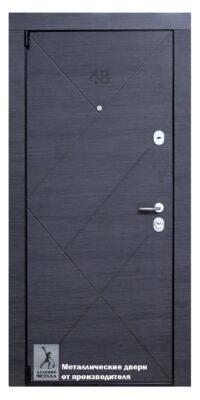 Металлическая входная дверь в квартиру ДМГ-214
