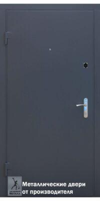 Входная дверь ДМС-100