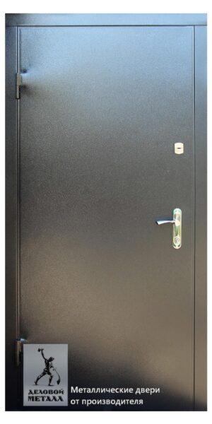 Металлическая входная дверь в квартиру ДМС-100