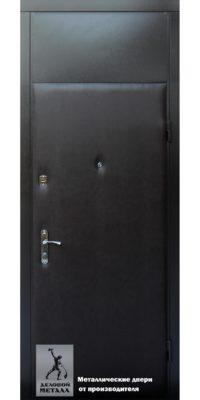 Металлическая дверь ДМС-160 (в хрущевку)