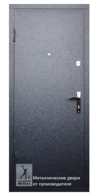 Металлическая дверь в квартиру ДМС-400