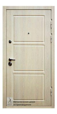 Дверь входная металлическая для квартиры ДМС-506