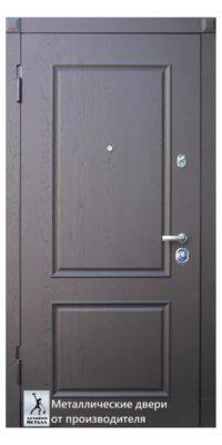Металлическая входная дверь в квартиру ДМС-704