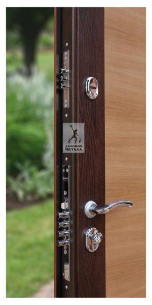 Замки двери ДМС-805