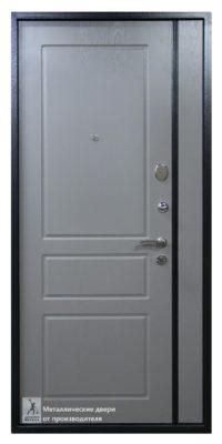 Внутренняя сторона двери двухстворчатой ДМС-806
