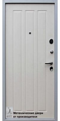 Дверь ДМГ-201 в квартиру
