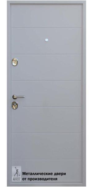 Металлическая входная дверь в квартиру ДМС-707