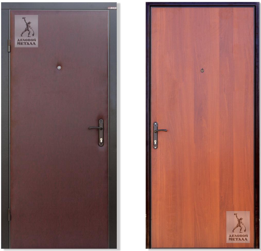 Двери Минимум тамбурные