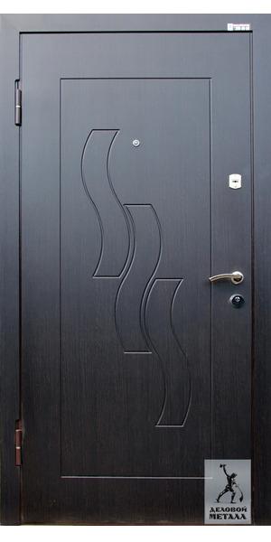 Входная металлическая дверь - Арт. Г-46 - распродажа
