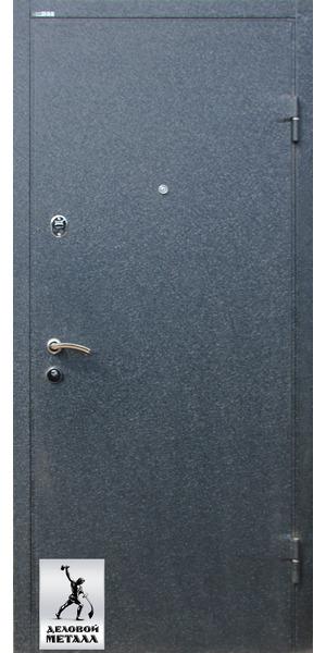 Входная металлическая дверь - распродажа