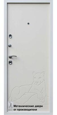 Металлическая входная дверь в квартиру ДМГ-201.1