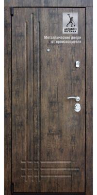 Дверь ДМГ-201.2 в квартиру
