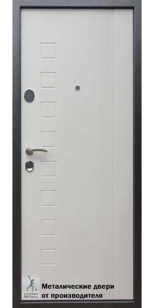 Дверь ДМГ-201.3 в квартиру