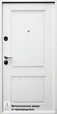 Металлическая входная дверь в квартиру ДМС-708