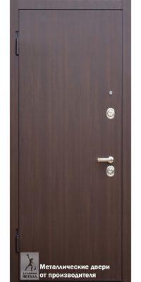 Металлическая входная дверь в квартиру ДМС-712