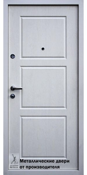 Входная дверь ДМГ-106