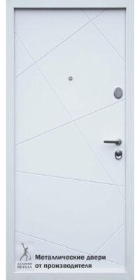Входная дверь ДМГ-201.4