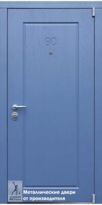 Входная дверь ДМГ-201.5
