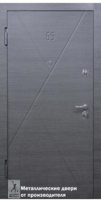 Дверь ДМС-511 в квартиру