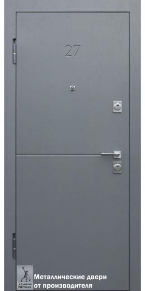 Входная дверь ДМС-512