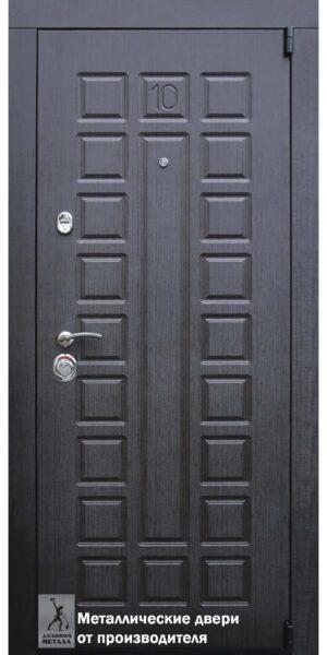 Входная дверь ДМГ-201.6