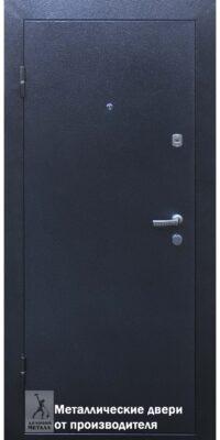 Входная дверь ДМГ-103
