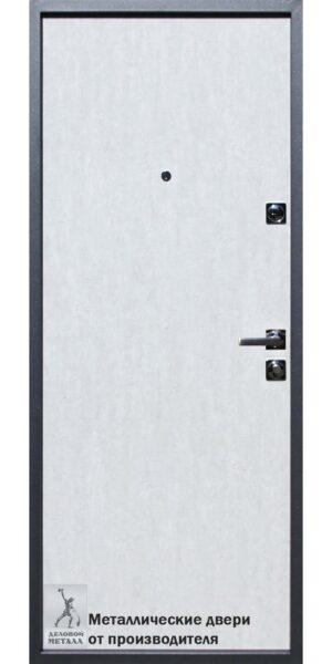 Входная дверь ДМС-501
