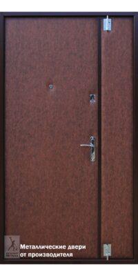Входная дверь ДМС-802